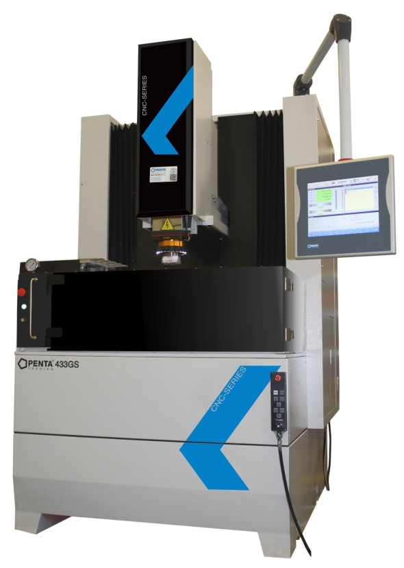 edm machine pdf