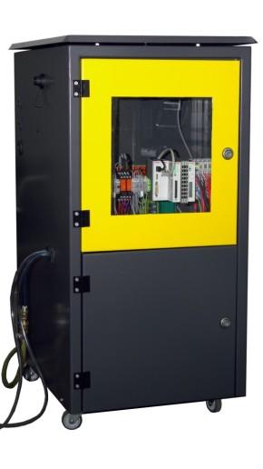 PENTA TRADING - Neue Elektroerosionsmaschinen